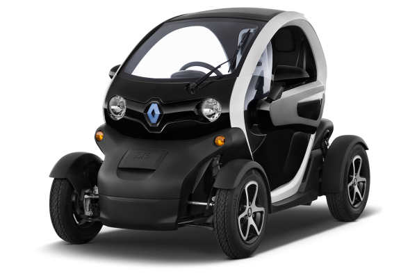 Renault Twizy neuve