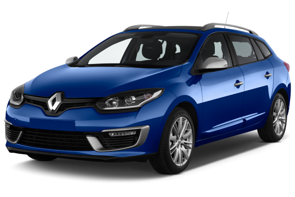 Renault MEGANE III ESTATE