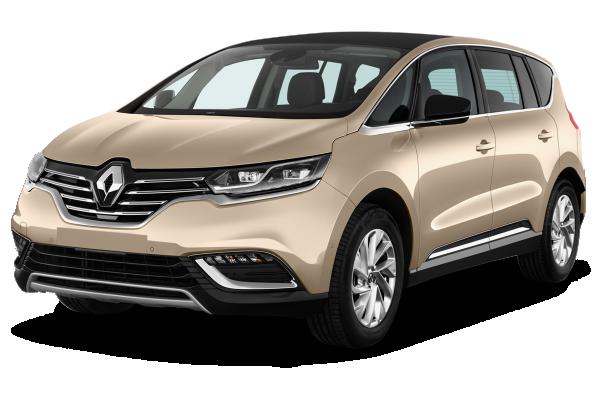 Renault Espace v neuve