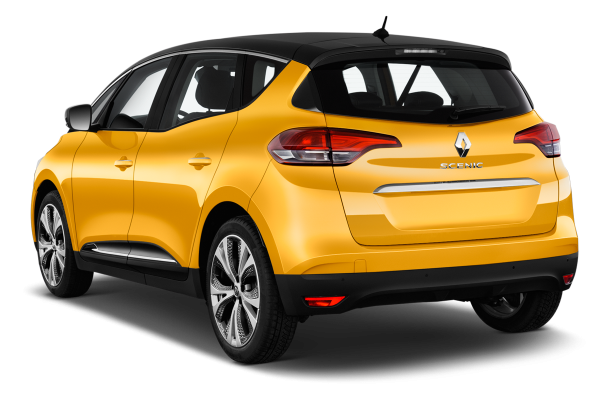 leasing renault scenic dci 130 energy intens 5 portes. Black Bedroom Furniture Sets. Home Design Ideas