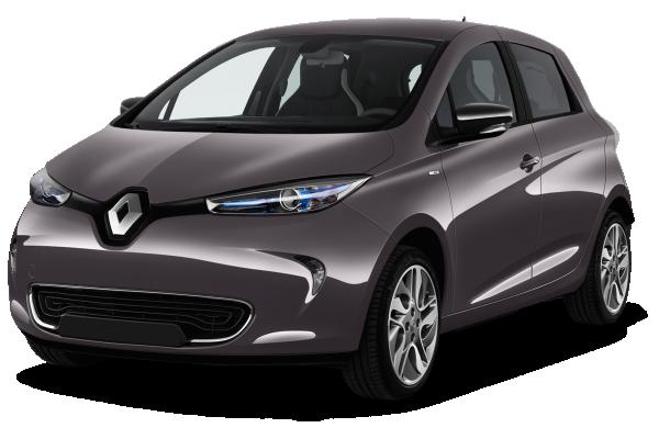 Renault Zoe neuve