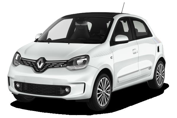 Renault Twingo iii neuve