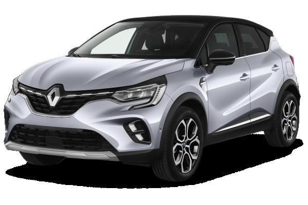 Renault Captur nouveau neuve