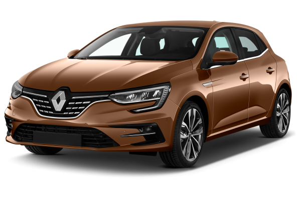 Renault MEGANE IV BERLINE