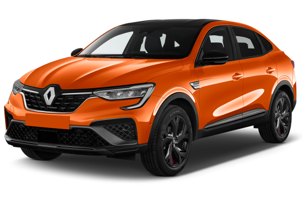 Renault Arkana neuve