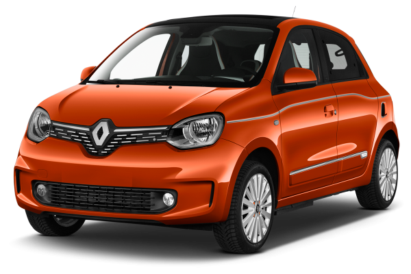 Renault Twingo e-tech electrique