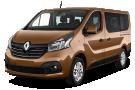 Acheter RENAULT TRAFIC COMBI Trafic Combi L1 dCi 95 S&S Life 4p chez un mandataire auto