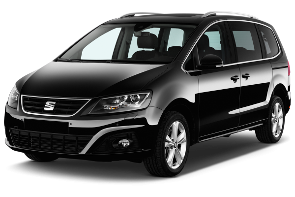 seat alhambra neuve achat seat alhambra par mandataire. Black Bedroom Furniture Sets. Home Design Ideas