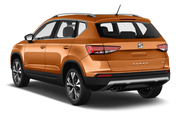 seat ateca 2 0 tdi 150 ch start stop 4drive style 5portes neuve moins ch re. Black Bedroom Furniture Sets. Home Design Ideas