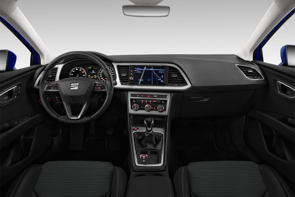 seat leon 2 0 tdi 184 start stop dsg6 xcellence 5portes. Black Bedroom Furniture Sets. Home Design Ideas