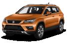 Acheter SEAT ATECA Ateca 1.0 TSI 115 ch Start Stop Reference 5p chez un mandataire auto