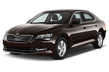 Skoda Superb 1.6 tdi 120
