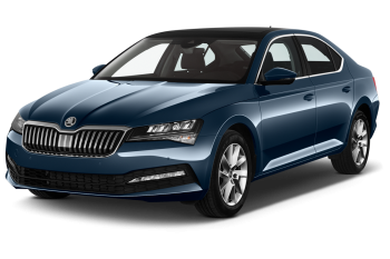 Skoda Superb 1.5 tsi 150 act dsg7