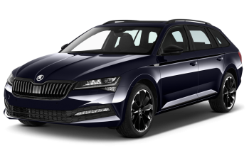 Skoda Superb combi 1.5 tsi 150 act dsg7