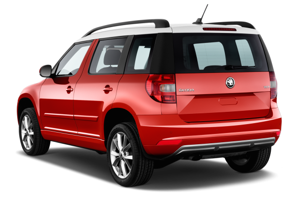skoda yeti 1 4 tsi 150 4x4 green tec drive 5portes neuve. Black Bedroom Furniture Sets. Home Design Ideas