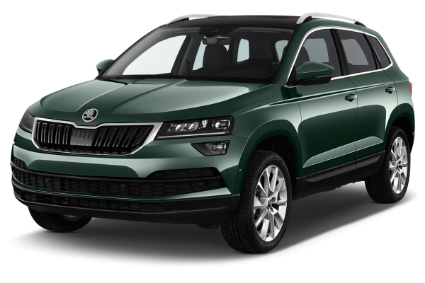 skoda karoq d s 22 305 et jusqu 39 1 quel mandataire. Black Bedroom Furniture Sets. Home Design Ideas
