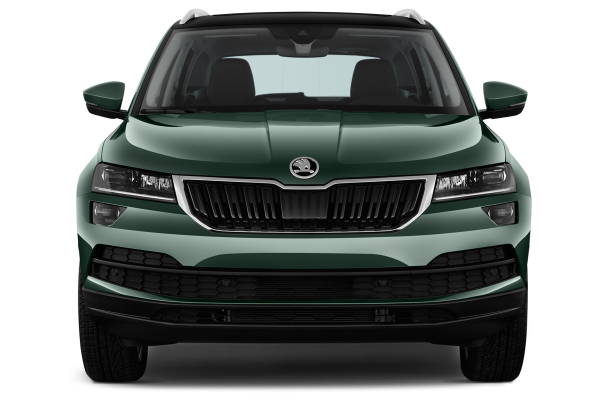 skoda karoq mod les avis fiches techniques vid os skoda karoq elite auto mandataire. Black Bedroom Furniture Sets. Home Design Ideas
