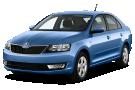 Acheter SKODA RAPID Rapid 1.2 TSI 90 ch Green Tec Edition 5p chez un mandataire auto