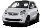 Acheter SMART FORTWO COUPE Fortwo Coupe 1.0 71 ch S&S Pure 3p chez un mandataire auto