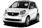Acheter SMART FORTWO CABRIO Fortwo Cabrio 1.0 71 ch S&S Pure 2p chez un mandataire auto