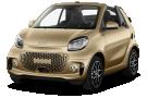 Acheter SMART FORTWO CABRIO EQ Fortwo Cabrio 82 ch Passion 2p chez un mandataire auto