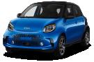 Acheter SMART FORFOUR EQ Forfour 82 ch Passion 5p chez un mandataire auto