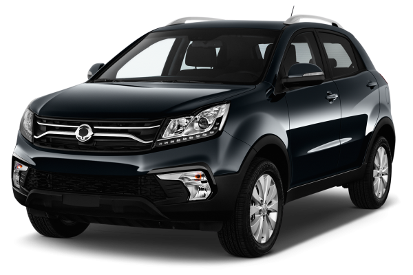 ssangyong korando neuve achat ssangyong korando par mandataire. Black Bedroom Furniture Sets. Home Design Ideas
