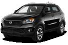Acheter SSANGYONG KORANDO Korando 220 e-XDI 2WD M T Pack Sport 5p chez un mandataire auto