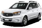Acheter SSANGYONG RODIUS Rodius 220 e-XDi 2WD 5p chez un mandataire auto