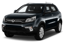 Acheter SSANGYONG KORANDO Korando 220 e-XDI 2WD M T Pack Sport F L 2017 5p chez un mandataire auto
