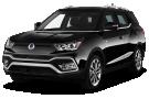 Acheter SSANGYONG TIVOLI XLV Tivoli XLV 160 e-XDi 115 2WD Sport Bi-Ton Safety Pack 5p chez un mandataire auto