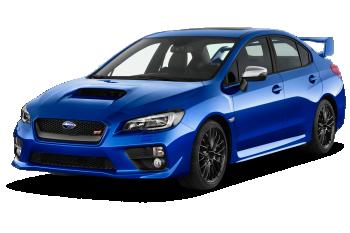 Subaru Wrx sti Boxer essence 2.5t 300