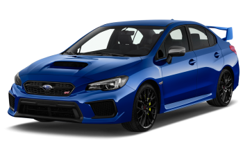 wrx sti collaborateur