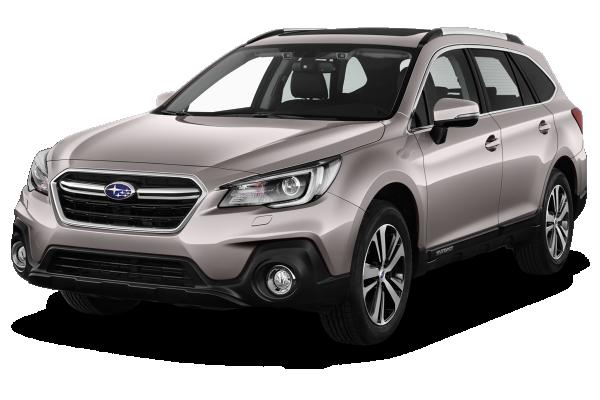 Subaru Outback neuve