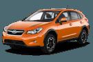 Voiture XV Subaru