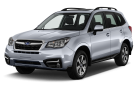 Acheter SUBARU FORESTER Forester 2.0 150 ch Luxury Lineartronic 5p chez un mandataire auto