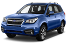 Acheter SUBARU FORESTER Forester 2.0 150 ch Lineartronic Luxury Eyesight 5p chez un mandataire auto