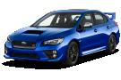 Acheter SUBARU WRX STI WRX STI Boxer Essence 2.5T 300 S Aileron 4p chez un mandataire auto