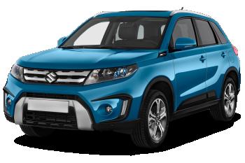 Suzuki Vitara 1.4 boosterjet allgrip auto