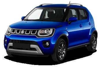 Suzuki ignis en promotion