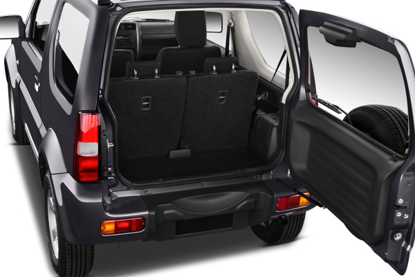 suzuki jimny vvt jlx a 3portes neuve moins ch re. Black Bedroom Furniture Sets. Home Design Ideas