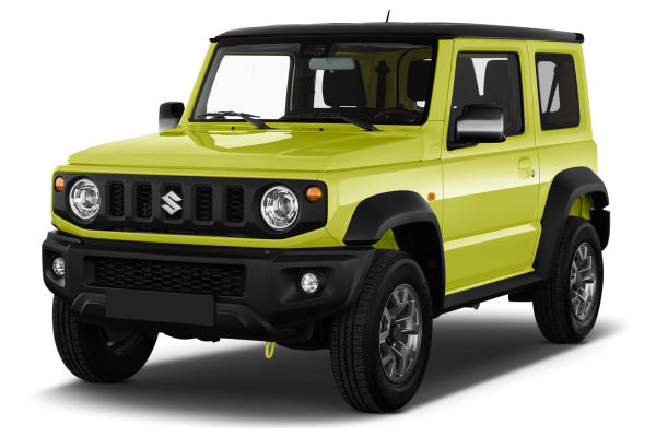 Suzuki Jimny neuve