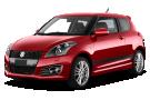 Acheter SUZUKI SWIFT SPORT MY15 Swift Sport 1.6 VVT 3p chez un mandataire auto