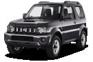 Acheter SUZUKI JIMNY Jimny 1.3i VVT JX 3p chez un mandataire auto