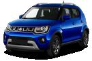 Acheter SUZUKI IGNIS Ignis 1.2 Dualjet Hybrid Avantage 5p chez un mandataire auto