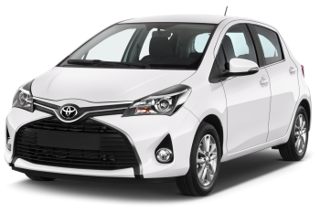 Toyota yaris hybride occasion collaborateur