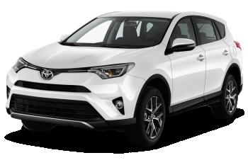 Toyota Rav4 hybride 2018 Rav4 hybride 197ch 2wd