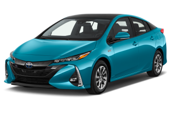 Toyota Prius hybride rechargeable Prius hybride rechargeable