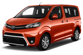 Toyota Proace verso rc18 Proace verso compact 120 d-4d bvm6