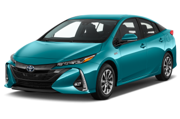 Toyota prius pro hybride rechargeable rc20